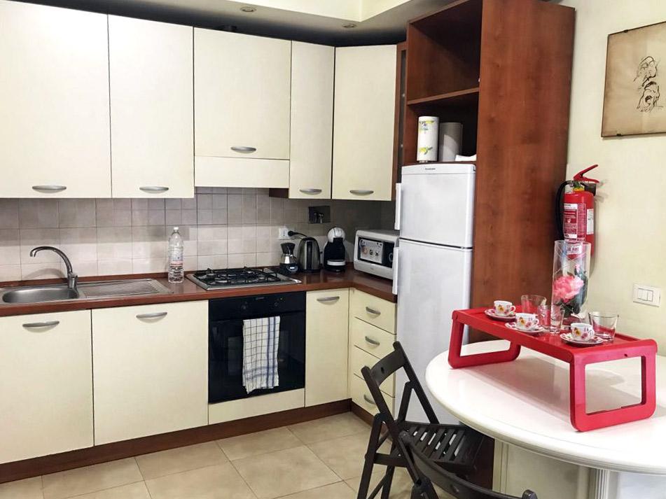 Home asher 39 s house roma - Estintore per casa ...